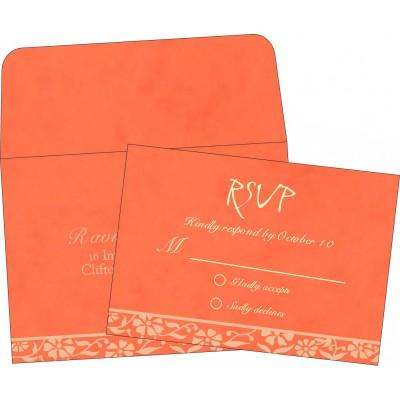 RSVP Cards - RSVP-8222L
