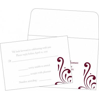 RSVP Cards - RSVP-8223J