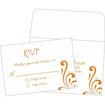 RSVP Cards - RSVP-8223K