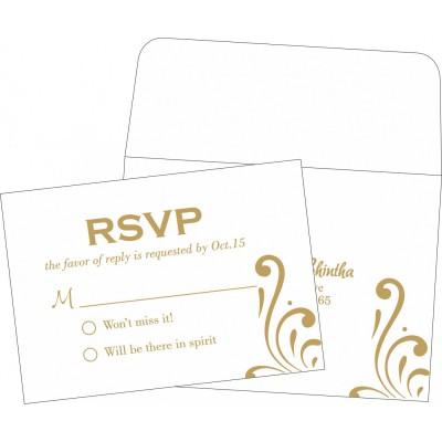 RSVP Cards - RSVP-8223L