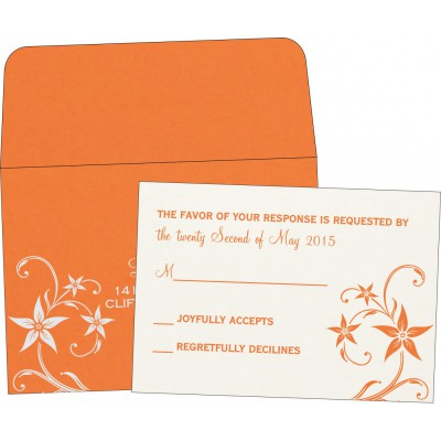 RSVP Cards - RSVP-8225L