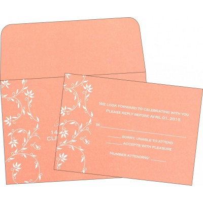 RSVP Cards - RSVP-8226K