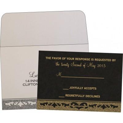 RSVP Cards - RSVP-8227A