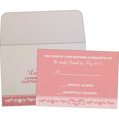 RSVP Cards - RSVP-8227M