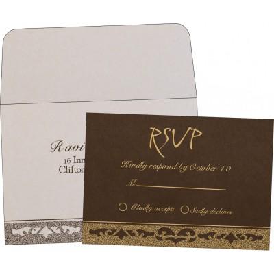RSVP Cards - RSVP-8227P