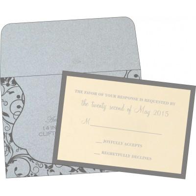 RSVP Cards - RSVP-8229B