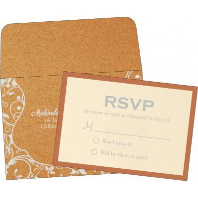 RSVP Cards - RSVP-8229O