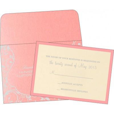 RSVP Cards - RSVP-8229Q