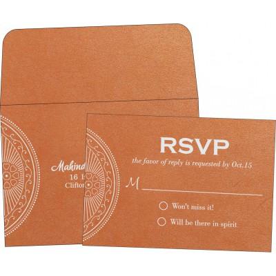 RSVP Cards - RSVP-8230T