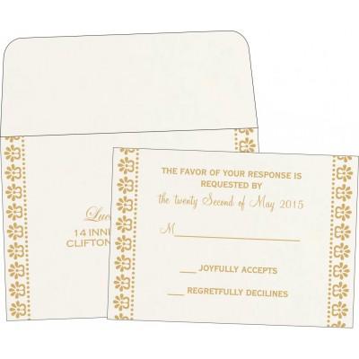 RSVP Cards - RSVP-8231J