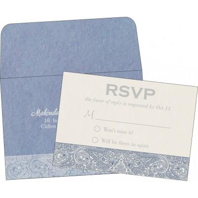 RSVP Cards - RSVP-8234J