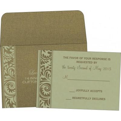 RSVP Cards - RSVP-8235A