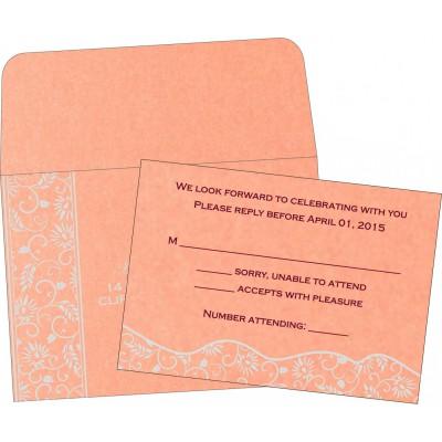 RSVP Cards - RSVP-8236A