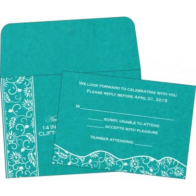 RSVP Cards - RSVP-8236J