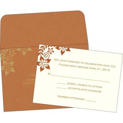 RSVP Cards - RSVP-8240L