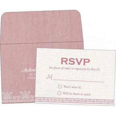 RSVP Cards - RSVP-8241E