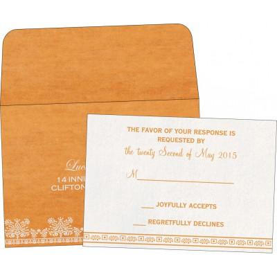 RSVP Cards - RSVP-8241H