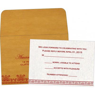 RSVP Cards - RSVP-8241J