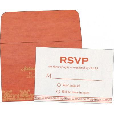 RSVP Cards - RSVP-8241K