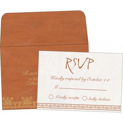 RSVP Cards - RSVP-8241M