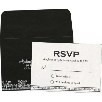RSVP Cards - RSVP-8241O