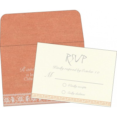 RSVP Cards - RSVP-8242L