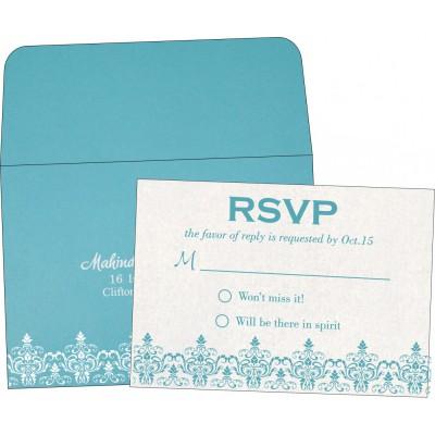 RSVP Cards - RSVP-8244F