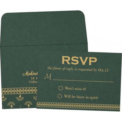 RSVP Cards - RSVP-8247N