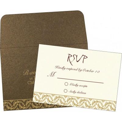 RSVP Cards - RSVP-8249J
