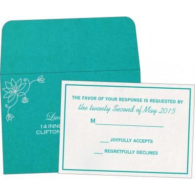 RSVP Cards - RSVP-8251A