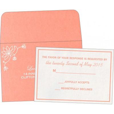 RSVP Cards - RSVP-8251I