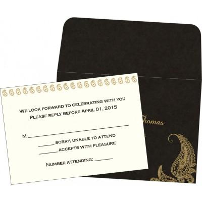 RSVP Cards - RSVP-8252C