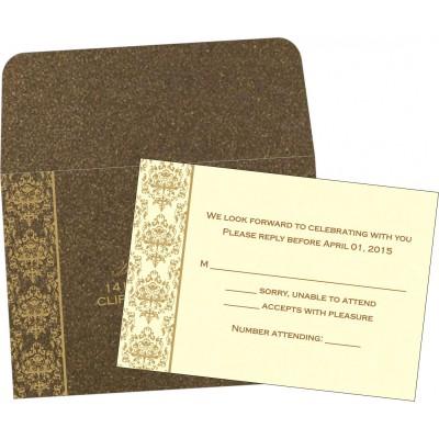RSVP Cards - RSVP-8253A