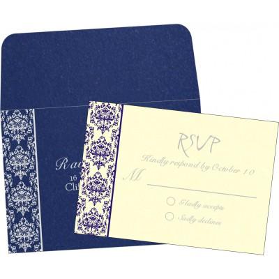 RSVP Cards - RSVP-8253D
