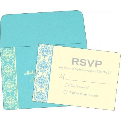 RSVP Cards - RSVP-8253E