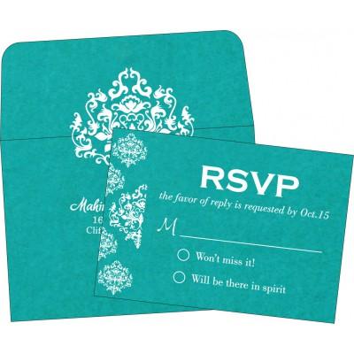 RSVP Cards - RSVP-8254E
