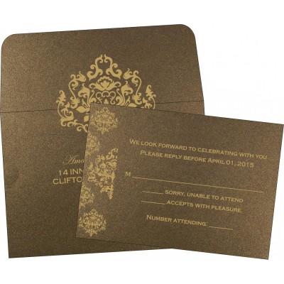 RSVP Cards - RSVP-8254F
