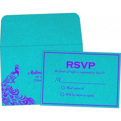 RSVP Cards - RSVP-8255E