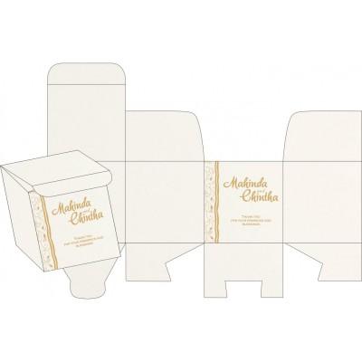 Sweet Box - SB-8210F