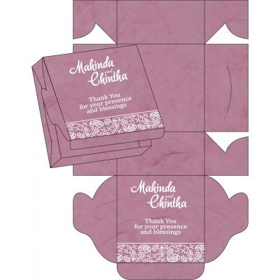 Sweet Box - SB-8215J
