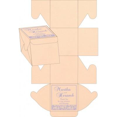 Sweet Box - SB-8215M