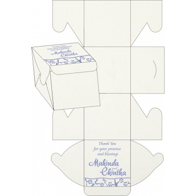 Sweet Box - SB-8216Q