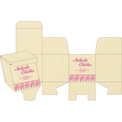 Sweet Box - SB-8218F