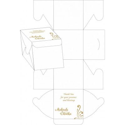 Sweet Box - SB-8223L