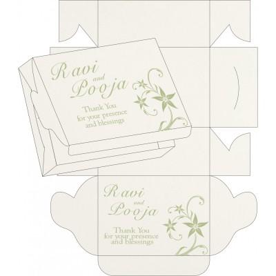 Sweet Box - SB-8225F