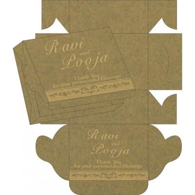 Sweet Box - SB-8227F