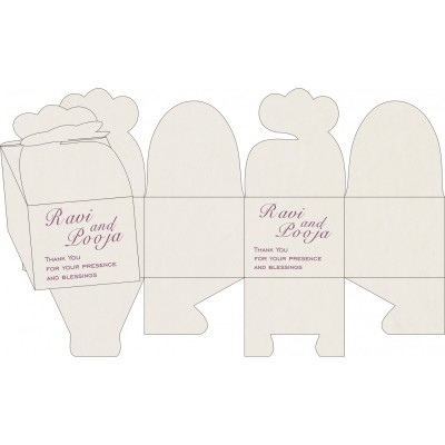 Sweet Box - SB-8234D