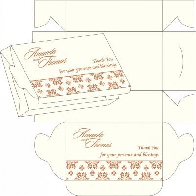 Sweet Box - SB-8237J