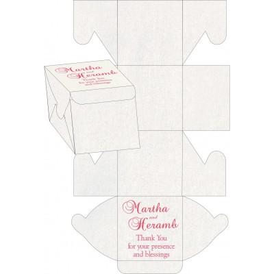 Sweet Box - SB-8241C