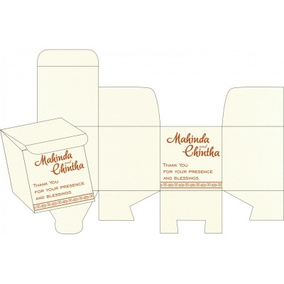 Sweet Box - SB-8242E